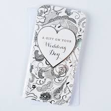 wedding gift of money silver floral wedding gift money wallet only 99p