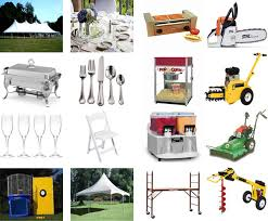 party equipment manage your hire or rental business with viberent rod wakefield