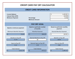 loan payment spreadsheet template free natural buff dog