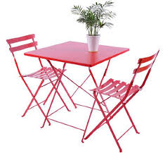 Modern Bistro Table 10 Modern Bistro Sets For A Perfect Alfresco Dinner U2014 Eatwell101