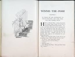 Winnie The Pooh Writing Paper The Best Bear In All The World Tales Of Mystery And Pagination