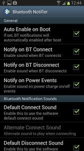bluetooth apk bluetooth notifier android apps on play