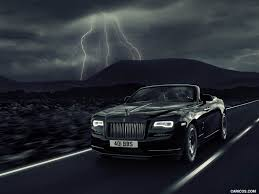 2018 rolls royce dawn black badge front hd wallpaper 3