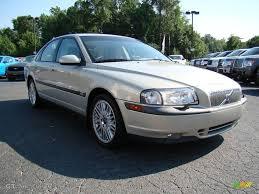 s80 2003 2001 moondust metallic volvo s80 t6 12348991 gtcarlot com car