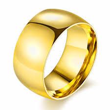 popular cheap gold rings for men buy cheap cheap gold popular wide men black wedding band buy cheap wide men black wedding