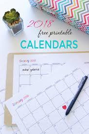 free printable planner online custom editable free printable 2018 calendar sarah titus