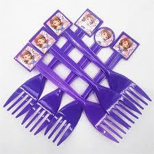 sofia the party supplies online shop 10pc plastic forks sofia party supplies theme