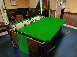 Pool Table Disassembly by Snooker Table Dismantle And Transport Relocation Use Gcl