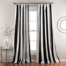large size of coffee tables black and white striped curtains target navy blue and white