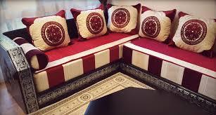 Comment Fabriquer Un Salon Marocain by Banquette Pour Salon Marocain Traditionnels De Luxe Salons Marocains