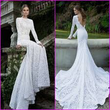 custom made wedding dress buy vintage lace bridal gowns custom made white ivory