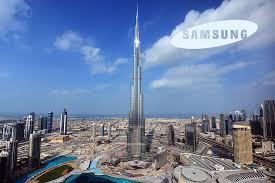 Burj Khalifa Photos World U0027s Tallest Building Burj Khalifa Was Built By Samsung