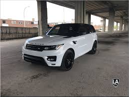 range rover autobiography 2015 2015 range rover sport v8 supercharged autobiography 589 la