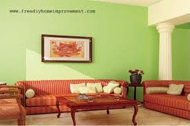 colors for interior walls in homes yellowgreen colors home interior wall paint color scheme