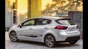 clio renault 2016 new 2016 renault megane youtube