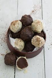 coffee truffles recipe truffle white chocolate and coffee