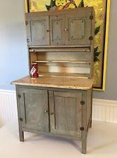 Hoosier Cabinets For Sale by Hoosier Cupboard Ebay