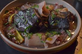 cuisine bordelaise eat more fish lrey à la bordelaise