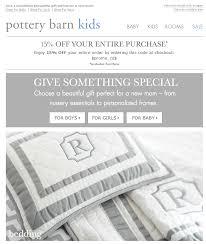 Pottery Barn Mobile Site Pottery Barn Kids E Marketing Katie Niekerk Copywriter