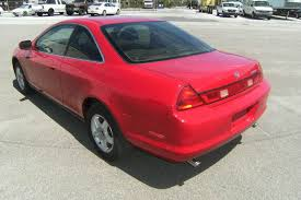 2000 honda accord lx v6 2dr coupe in largo fl cars for you
