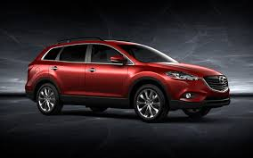 mazda suv models 2015 2018 mazda cx 9 redesign and review stuff to buy pinterest