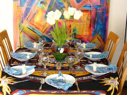 Dining Room Table Settings Ideas by Diy Table Settings Ideas That Will Impress Your Friends