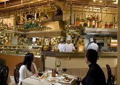 Restaurants Kitchen Design Open Restaurant Kitchen Designsopen Kitchen Design Concept At A