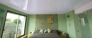 isolation plafond chambre plafond pvc chambre isolation idées