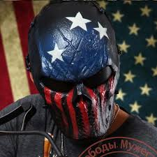ghost modern warfare mask popular airsoft ghost mask buy cheap airsoft ghost mask lots from