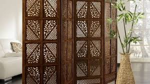 Folding Screen Room Divider Wooden Folding Screens Room Dividers With Regard To Invigorate