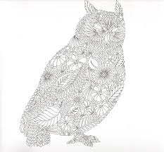 animaux fantastiques coloring therapy free u0026 inexpensive