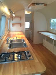 Camper Trailer Interior Ideas 36 Best Airstream Argosy Ideas Images On Pinterest Vintage