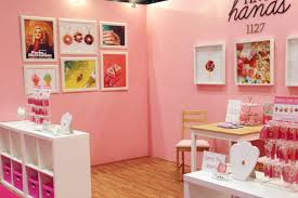 Wholesale Home Decor Trade Shows First Trade Show Experience National Stationery Show 2015