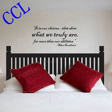Bedroom Wall Stickers Sayings Online Buy Wholesale Creative Life Quotes From China Creative Life