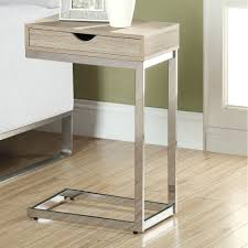 Oak Side Table Author S Shaped Oak Side Table S Shaped Side Table S Shaped Side