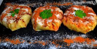 apprendre a cuisiner marocain recette facile de mini pastilla marocaine au poulet