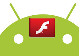 flash player android android users need to manually flash player for their