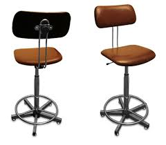 fauteuil de bureau haut chaise haute d atelier