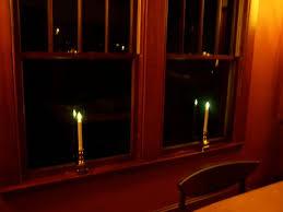 Window Candle Lights Flameless Window Candlesticks Best Brands