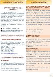 chambre de commerce espagnole en de la ccis marrakech safi pdf