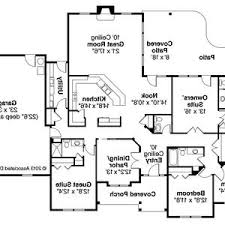 prairie style floor plans modern house plans 77 the mission style floor plan ideas