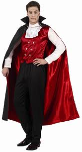 halloween costumes for a guy dracula halloween costume for men cool cosplay costumes men