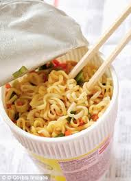 instant noodles and ramen u0027increase risk of heart disease stroke