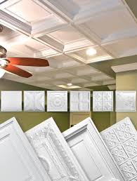 Ceiling Ceiling Grid Enchanting Ceiling Grid Installation by Decorative Ceiling Tiles Basement Ceiling Proceilingtiles