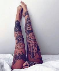 best 25 thigh sleeve tattoo ideas on pinterest thigh sleeve