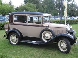 1930 u0027s cars and their development
