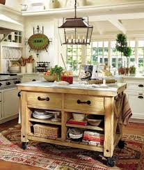 pottery barn kitchen islands pottery barn kitchen island wood dining table wicker dining