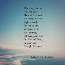 Comforting Poems About Death Best 25 Sympathy Poems Ideas On Pinterest Remembrance Poems