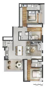 1833 best house plans ideas images on pinterest architecture alfa realty jazz villa pinheiros apartamento pinheiros sao paulo