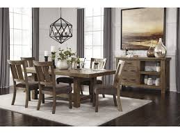 signature design by ashley tamilo casual dining room group john